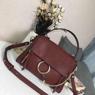 Loudon Chloe Faye Hand bag Nancy – chloe faye bag taupe – 170877 5c7e68447afef