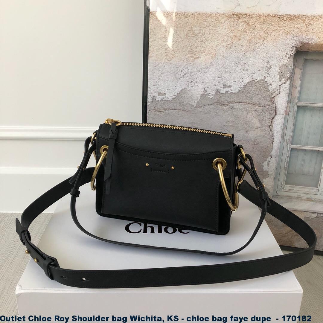 a52b57920c Outlet Chloe Roy Shoulder bag Wichita, KS – chloe bag faye dupe ...
